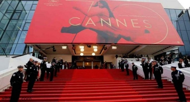 """مركز السينما العربية في """"مهرجان كان"""""""