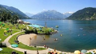 أجمل الأماكن السياحة بالنمسا