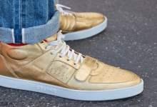 أحذية رياضية للرجل لصيف 2021