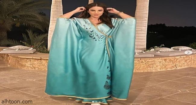 تنسيق ملابس عيد الأضحى 2021