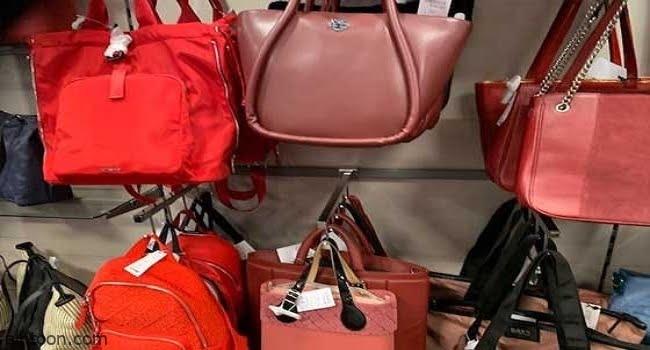أحدث تصميمات حقائب اليد الكبيرة