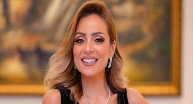 شاهد: ريم البارودي في مهرجان أسوان - صحيفة هتون الدولية
