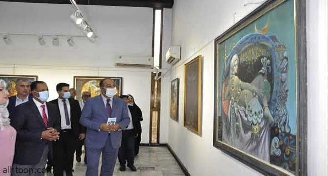 معرض رقمي في مكسيكو عن الرسامة فريدا كالو