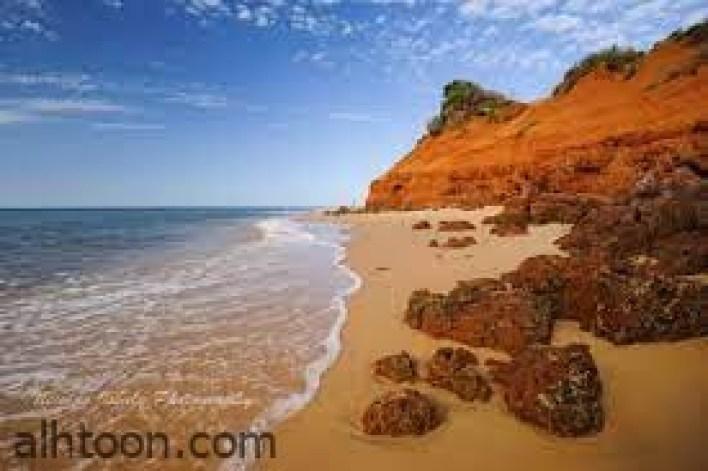 عجائب أستراليا الطبيعية -صحيفة هتون الدولية