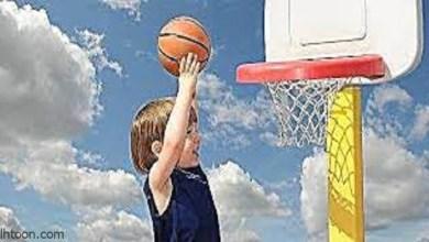 ممارسة رياضة كرة السلة للأطفال؟ -صحيفة هتون الدولية