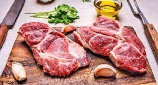 فوائد لحم الضأن الصحية -صحيفة هتون الدولية
