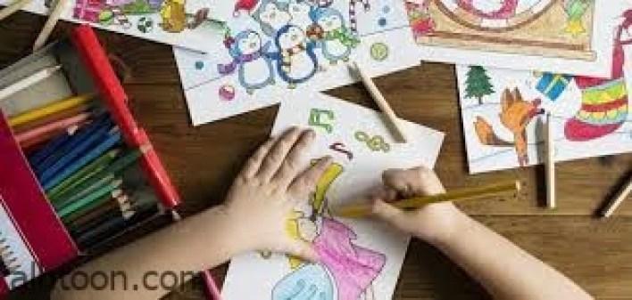 انشطة رياض الاطفال بالصور -صحيفة هتون الدولية-