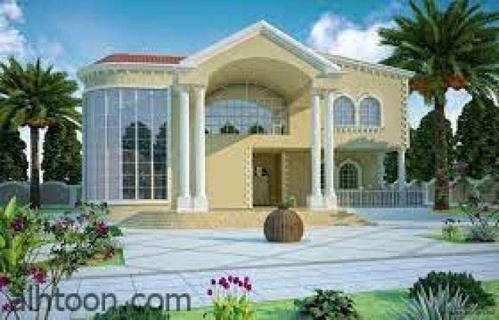 اروع تصاميم فلل في الوطن العربي -صحيفة هتون الدولية