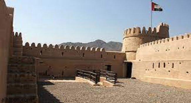 قلعة البثنة تروي فصولاً من تاريخ المنطقة -صحيفة هتون الدولية-