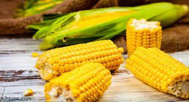 فوائد صحية للذرة الصفراء -صحيفة هتون الدولية
