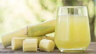 فوائد عصير القصب للصحة -صحيفة هتون الدولية