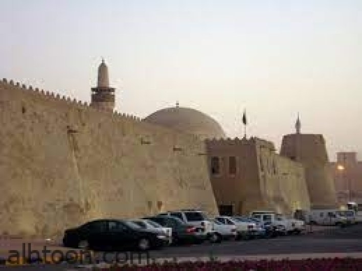 قصر إبراهيم.. القصر التاريخي في الأحساء -صحيفة هتون الدولية