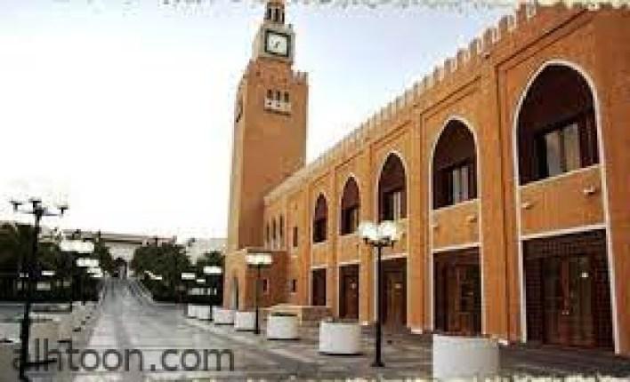 قصر السيف العامر لمحة  تاريخية ومعمارية -صحيفة هتون الدولية