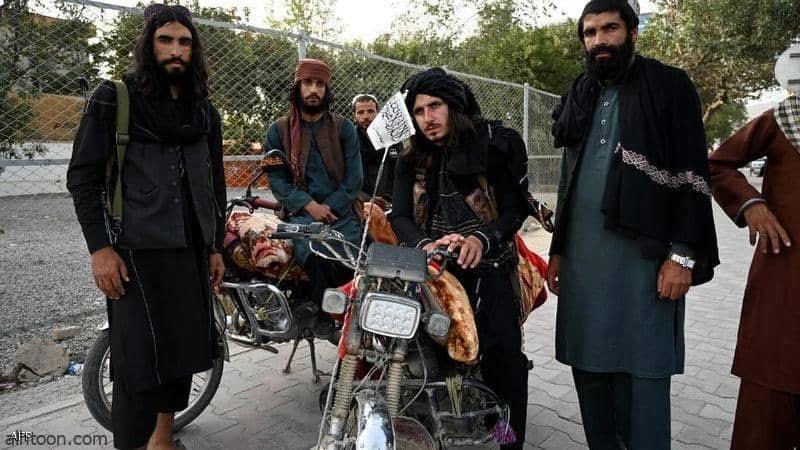 شاهد: اعتداء طالبان على أفغاني - صحيفة هتون الدولية