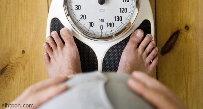 نصائح للتخلّص من الوزن الزائد