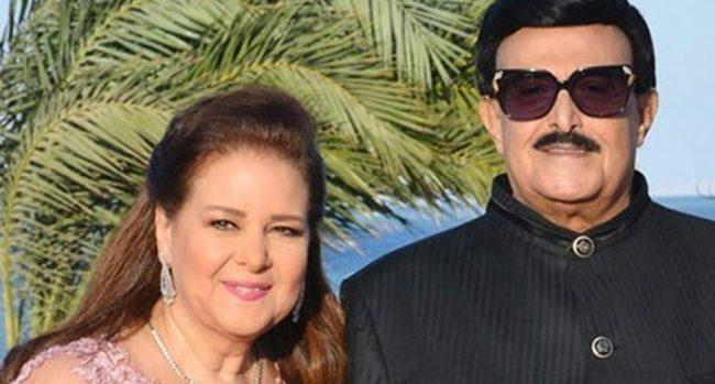 إيمي سمير غانم تنعي والديها - صحيفة هتون الدولية