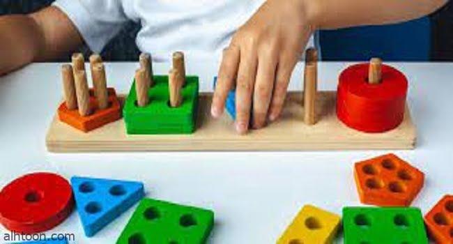 أنشطة منتسوري متنوعه للأطفال -صحيفة هتون الدولية