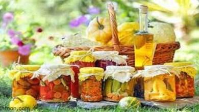 فوائد المخلل الصحية - صحيفة هتون الدولية-