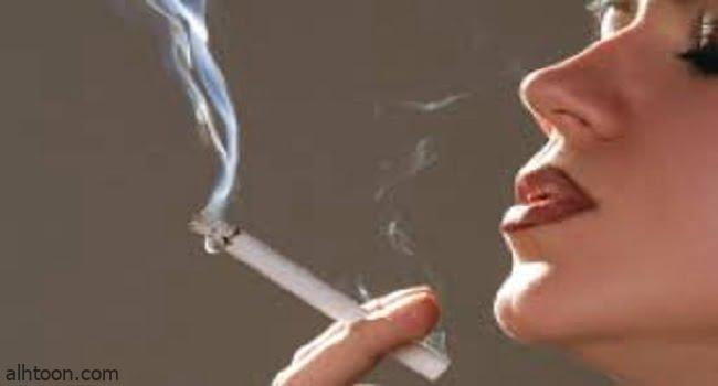 كيف يؤثر التدخين على المرأة صحياً وجمالياً ؟ -صحيفة هتون الدولية