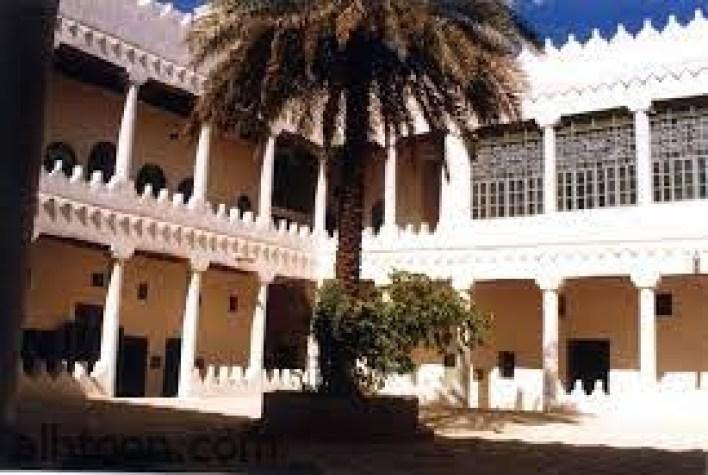 قصر المربع شاهد تاريخي وحضاري في قلب نجد -صحيفة هتون الدولية