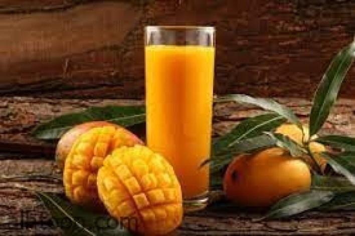 فوائد عصير المانجو الرائعة -صحيفة هتون الدولية