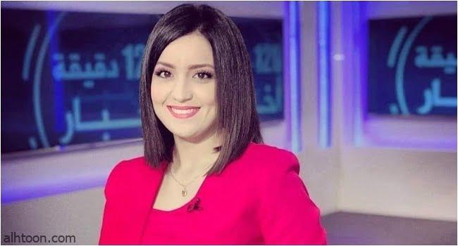 كانت حامل في شهرها الخامس .. وفاة إعلامية جزائرية بكورونا -صحيفة هتون الدولية-