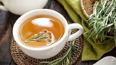 فوائد مذهلة لشاي الروزماري -صحيفة هتون الدولية