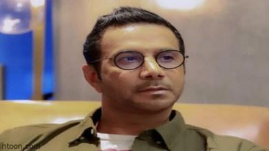 المطرب الإماراتي فايز السعيد ينعي والده -صحيفة هتون الدولية
