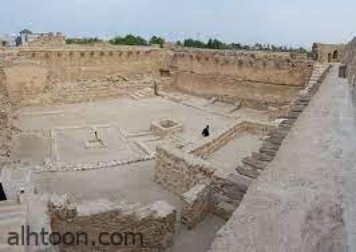 قلعة عراد حصن منيع لمواجهة العثمانيين -صحيفة هتون الدولية