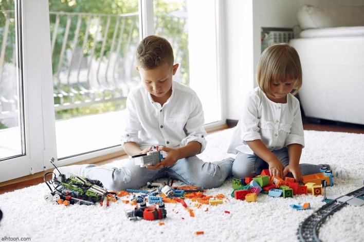 أنشطة يدوية لتسلية طفلك في الصيف -صحيفة هتون الدولية