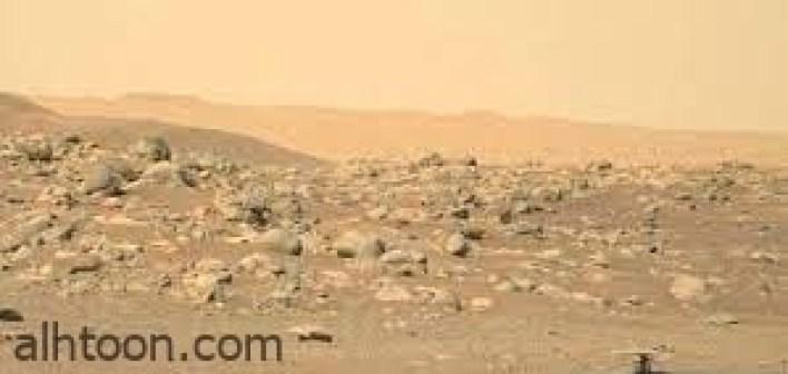 اليابان تخطط لجلب تراب من المريخ -صحيفة هتون الدولية-