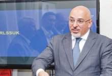 بريطانيا تعين العراقي الزهاوي وزيرًا للتعليم - صحيفة هتون الدولية