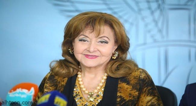 ليلى طاهر تعتزل الفن - صحفة هتون الدولية