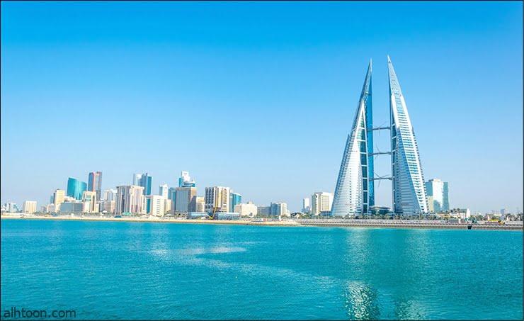 طقس اليوم في البحرين- صحيفة هتون الدولية