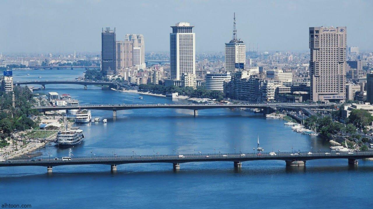 الطقس في مصر - صحيفة هتون الدولية