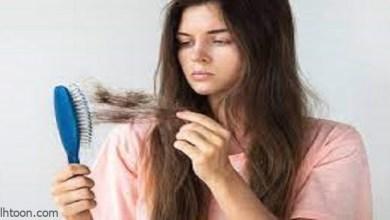افضل علاج تساقط الشعر للنساء