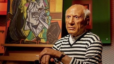 فرنسا تتسلم 9 أعمال فنية جديدة لبيكاسو
