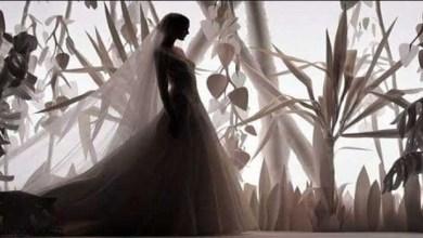 فساتين زفاف للعروس النحيفة