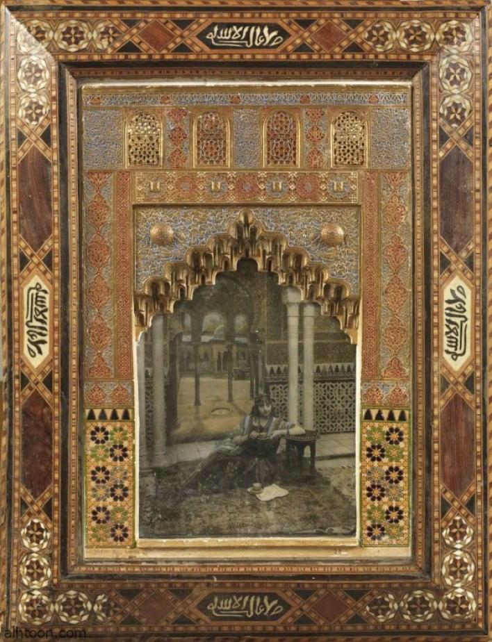 قصر الحمراء .. أخر معاقل الأندلس قبل سقوطها -صحيفة هتون الدولية