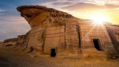 مدينة العلا التاريخية.. نافذة السعودية نحو العالمية -صحيفة هتون الدولية-
