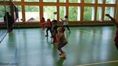 كرة الطائرة للأطفال .. أسباب تجعل طفلك يحب أن يلعبها -صحيفة هتون الدولية