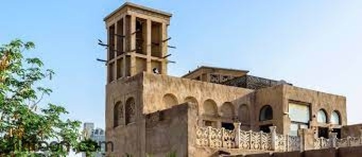 متحف الشندغة .. تاريخ الإمارات العريق  -صحيفة هتون الدولية