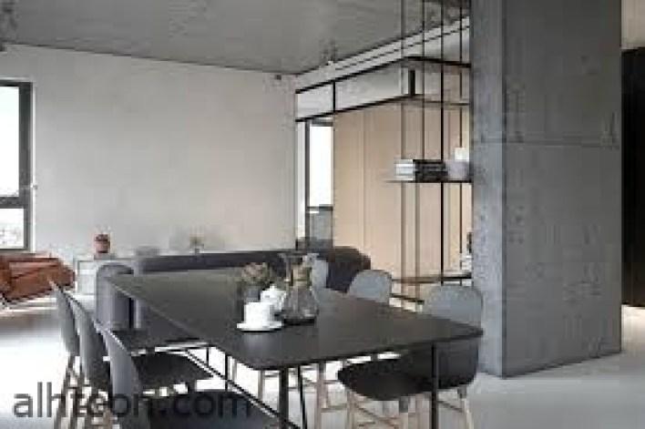 غرف السفرة المودرن تصاميم ترضي كافة الأذواق -صحيفة هتون الدولية