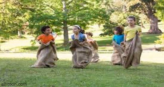 العاب ومسابقات ترفيهية للأطفال -صحيفة هتون الدولية