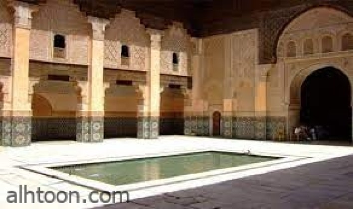 متحف مراكش عبق التاريخ -صحيفة هتون الدولية