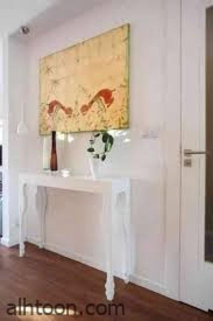 ديكورات مداخل المنزل جديدة و جذابة -صحيفة هتون الدولية