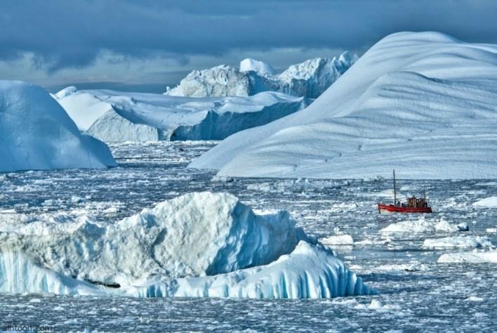 المضايق البحرية الأجمل في العالم -صحيفة هتون الدولية-