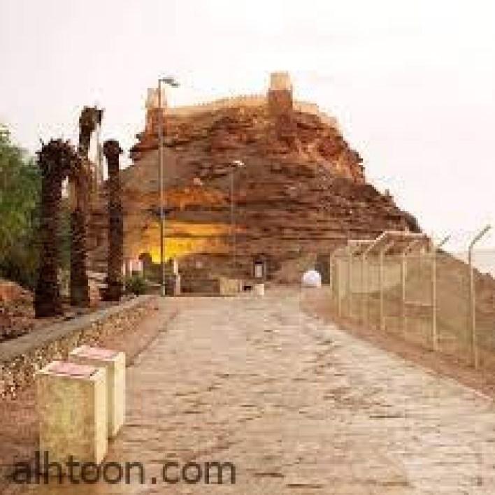 قلعة زعبل.. حصن شامخ منذ 400 عام -صحيفة هتون الدولية-