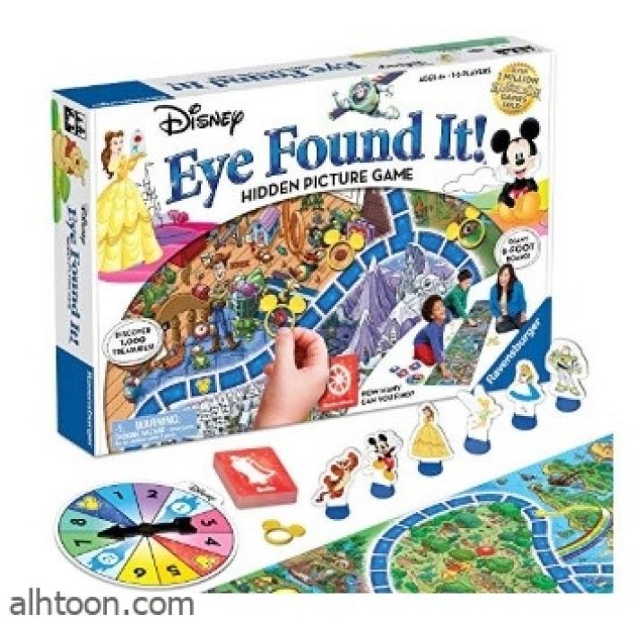 ألعاب ذكاء للأطفال في عمر 9 سنوات   -صحيفة هتون الدولية