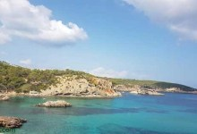 """السياحة في جزيرة """"كاميغوين"""" الساحرة"""